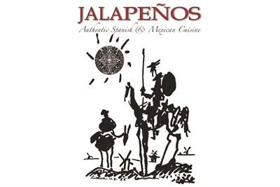 Jalapenos logo