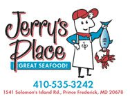 Jerry's Place