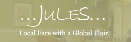 Jules Restaurant logo