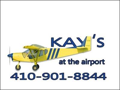 Kay's At The Airport