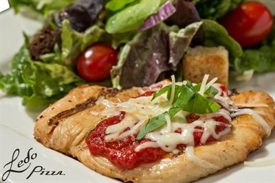 Ledo's Pizza-Charlotte Hall