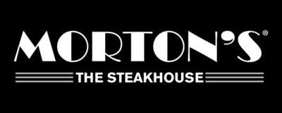 Morton's logo