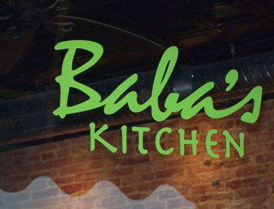 Babas Mediterranean Kitchen