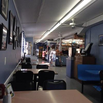 Battleview Market & Diner