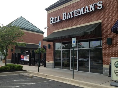 Bill Batemans Bistro-Havre de Grace