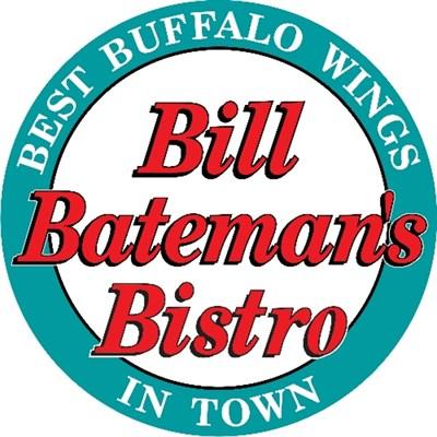 Bill Bateman's Bistro logo