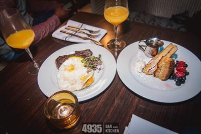 4935 Bar & Kitchen