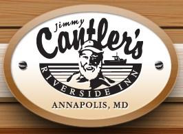 Cantler's Riverside Inn logo