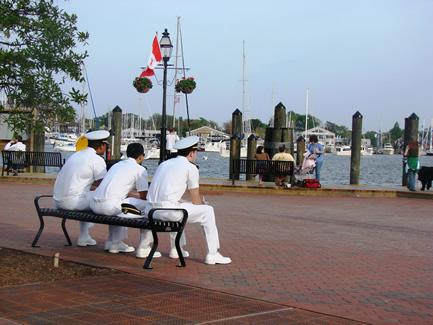 www.visitannapolis.org - City Dock
