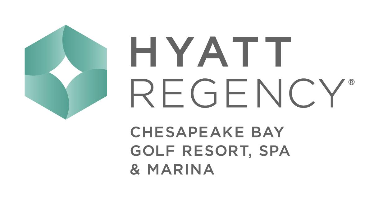 Hyatt Regency Chesapeake Logo