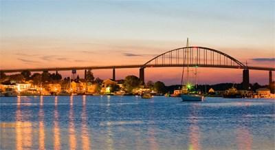 Chesapeake City Historic District