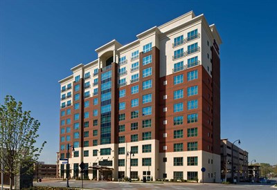 Hampton Inn & Suites-National Harbor