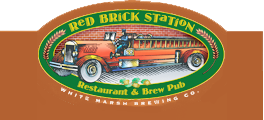 White Marsh Brewing Co-Red Brick Station