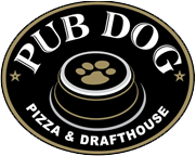 Pub Dog Brewing Company logo