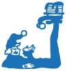 Happy Jack Pancake House Logo