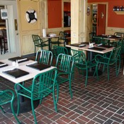 Neptune's Seafood Pub