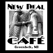 New Deal Café