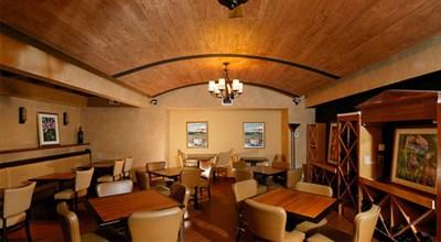 Pairings Bistro interior