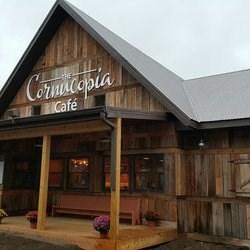 The Cornucopia Café