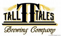 Tall Tales Brewing Company logo