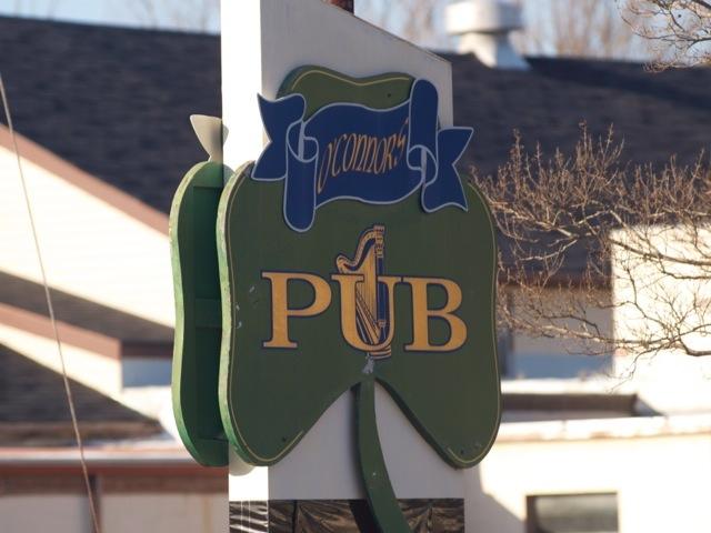 O'Connor's Pub & Restaurant