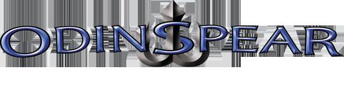 Odin Spear Sportfishing logo