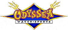 Odyssea Water Sports logo