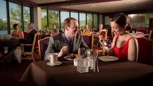 Rocky Gap Lodge-Lakeside Restaurant