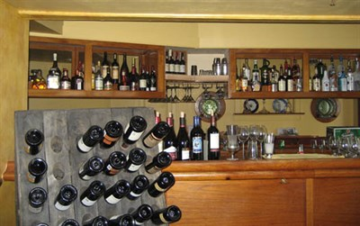 Pope's Tavern