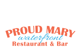 Proud Mary Restaurant logo