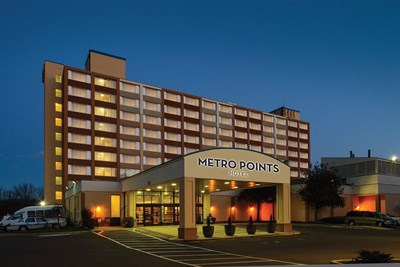 Metro Points Hotel-Washington North/New Carrollton