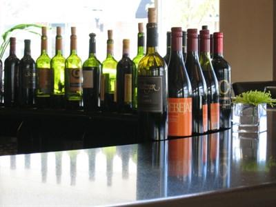 Ranazul Tapas and Wine Bistro