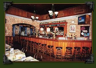 Rams Head Tavern-Annapolis