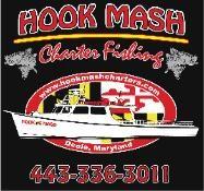 Hook Mash Logo