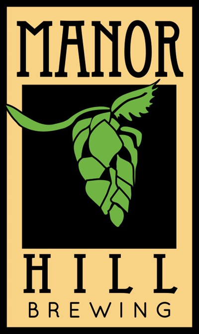 Manor Hill Brewing logo