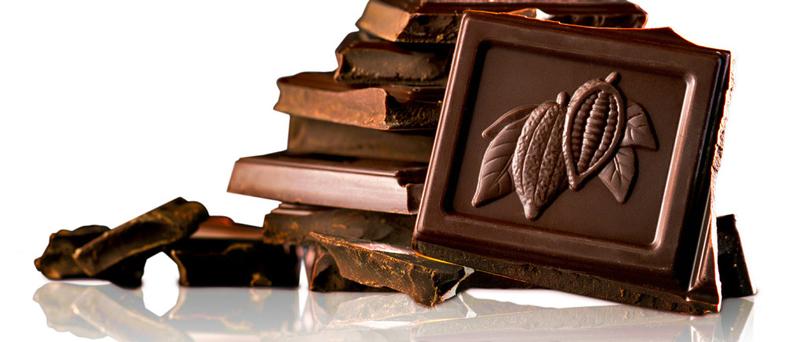 Spagvola Chocolate
