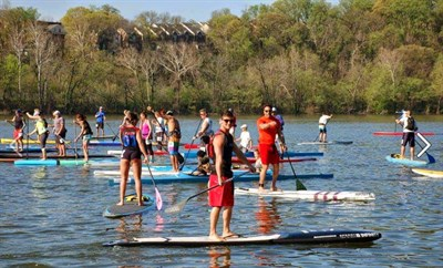 Stand Up Paddle Annapolis