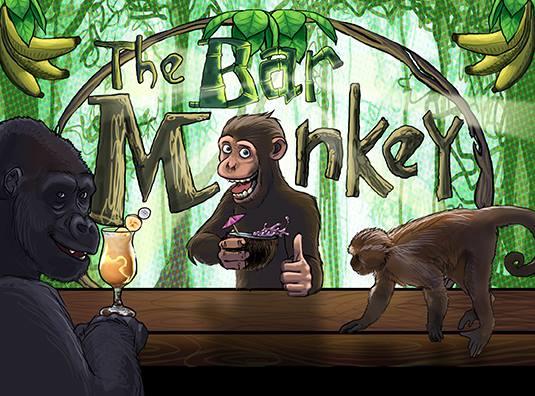The Bar Monkey