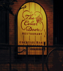 The Cellar Door Restaurant