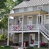 Antietam Guest House Exterior.