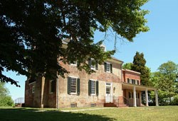 Mount Calvert Historical & Archaeological Park