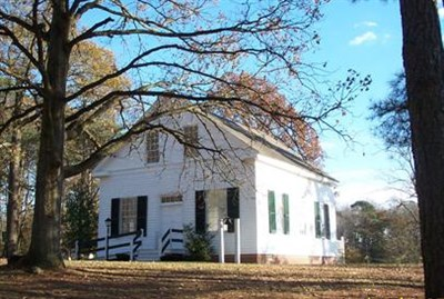 Barren Creek Springs Presbyterian Church;