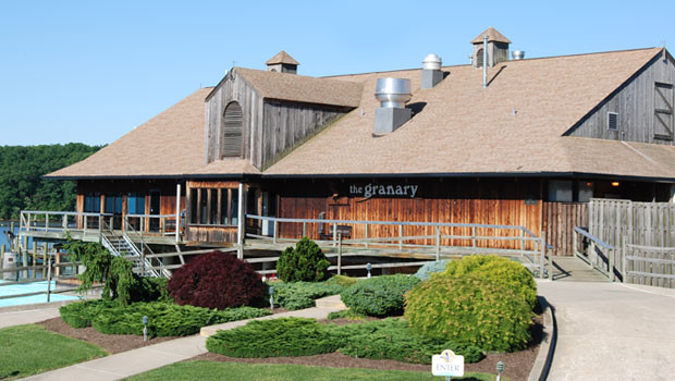 The Granary Restaurant