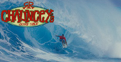 Photo Credit: Chauncey's Surf Shop