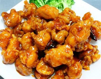 Photo Credit: China Chef.