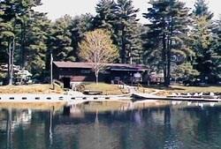 Loch Raven Fishing Center