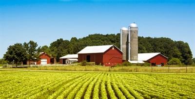 Carroll County farms