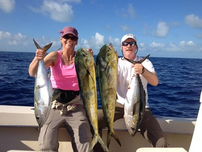 Tidewater Charters