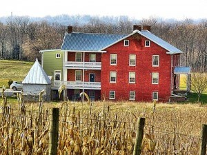 Picture of Elmwood Farm Bed and Breakfast