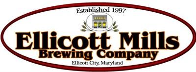 Ellicott Mills Brewing Company logo